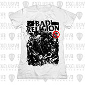 Baby Look Bad Religion
