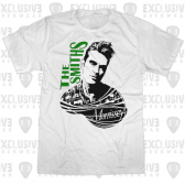 Camiseta The Smiths Morrissey